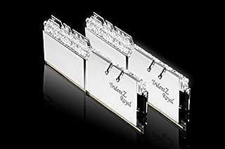 G.Skill Trident Z Royal F4-3200C14D-16GTRS módulo de - Memoria (16 GB, 2 x 8 GB, DDR4, 3200 MHz, 288-pin DIMM) (B07L73P7TM) | Amazon price tracker / tracking, Amazon price history charts, Amazon price watches, Amazon price drop alerts