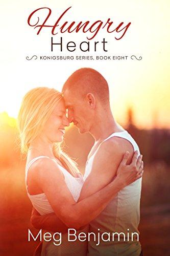 Hungry Heart (Konigsburg Book 8) (English Edition)