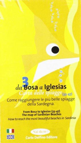 Carta delle spiagge della Sardegna: 3