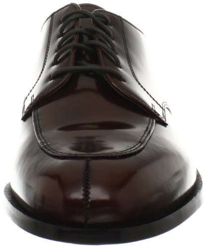 Cole Haan Calhoun Lace-up Derby Shoe Mahogany