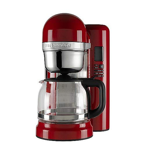 KitchenAid 5KCM1204EER B07DX2HXTT, Acryl, 1.7 liters