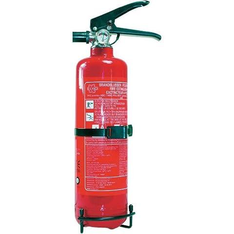 Pulver-Feuerlöscher 1 KG