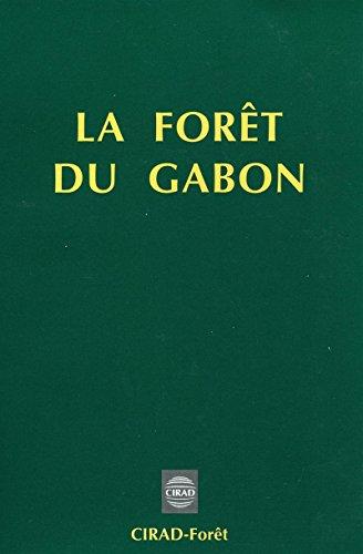 La forêt du Gabon pdf