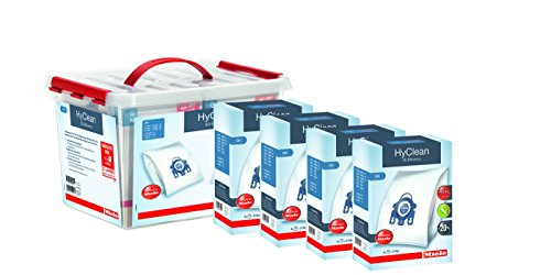 miele-comfort-box-hyclean-g-n-3d-efficiency-pack-de-cuatro-paquetes-de-bolsas-color-azul