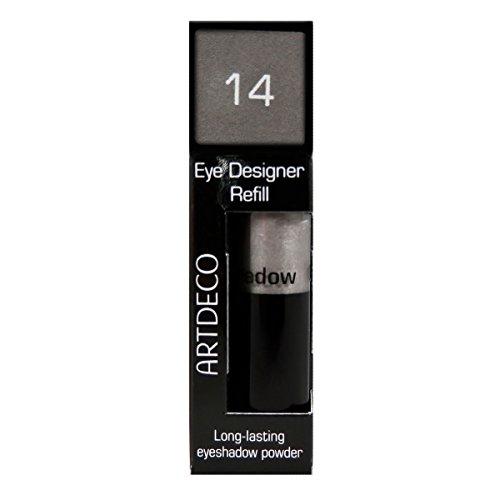 Artdeco Recharge Fard à Paupières Poudre 14 Grey Cameo 9 g
