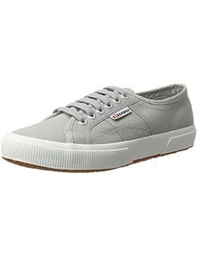 Superga - Zapatos de cordones de algodón para hombre