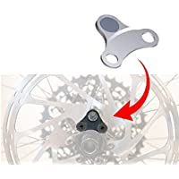 RIDEWILL BIKE Imán para Sensor E-Bike Disco Trasera para Specialized Turbo Levo (imanes
