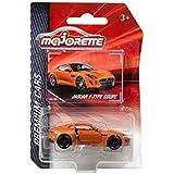 Majorette 2053052 vehículo de juguete - vehículos de juguete (Multicolor, Niño, Push-forward (friction) motor, Interior / exterior, Open box with blister)