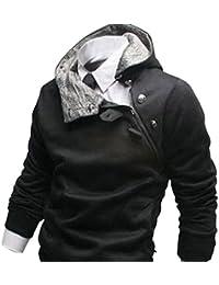 T-shirt Capot Du Concepteur Stylish Hommes Mince Sweat Shirt à Capuche Collection Capuche