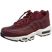 the latest ba364 b324a Nike Air Max 95, Chaussures de Gymnastique Femme