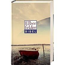 """Elberfelder Bibel - Taschenausgabe, Motiv """"Stilles Ufer"""""""
