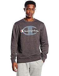 Champion Herren Crewneck Sweatshirt