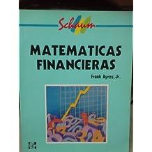 Matematica financiera (Serie Schaum)