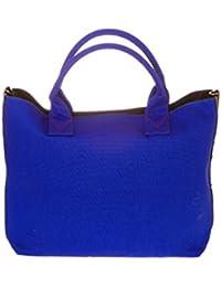 Amazon.it  Pinko - Blu   Borse  Scarpe e borse 0900a2485bc
