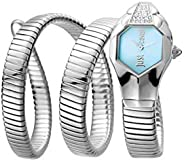 Just Cavali Watch For Women, Stainless Steel, JC1L022M0015