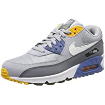 sports shoes f8ce1 f5f2d Nike Air Max 90 Essential, Baskets Basses Homme