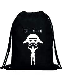 DrMugCollection Fortnite Fly Black Rucksack preisvergleich bei kinderzimmerdekopreise.eu