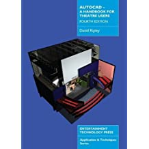 AutoCAD - A Handbook for Theatre