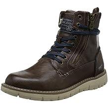 5b2cc889808 Amazon.es  botas hombre
