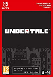 Undertale | Switch - Download Code