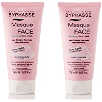byphasse Home Spa Experience máscara Douceur Rostro Pieles Sensibles Y Secas ...