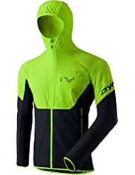 Dynafit - Transalper - chaqueta outdoor - fluo yellow