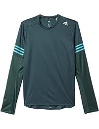 48cc5ac6e0e9d3 Amazon.it: adidas - Maglie a manica lunga / T-shirt, polo e camicie ...