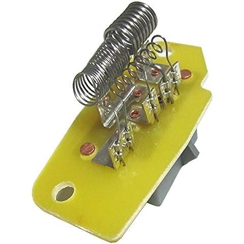 Dungu HVAC Blower Motor Resistor posteriori RU-3184C2z19a706ba per Ford F150F250