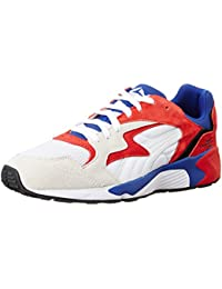 Puma Men's Prevail Streetblock Sneakers