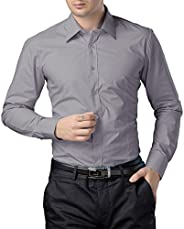 Paul Jones®Men's Shirt Business Casual Dress Shirt Co