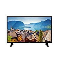 """Regal 32R4020HT 32"""" Ekran Uydu Alıcılı LED TV, Siyah"""