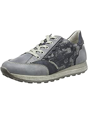 Remonte Damen D1808 Sneakers
