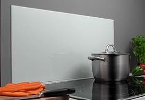 suchergebnis auf amazon.de für: spritzschutz glas: küche, haushalt ... - Küche Spritzschutz Glas
