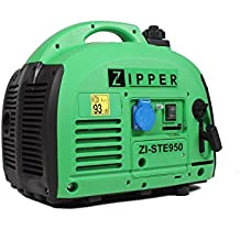 Zipper ZI-STE950 - Generador de corriente