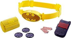 DC Super Hero Girls - Cinturón de superheroína Batgirl (Mattel DNH04)
