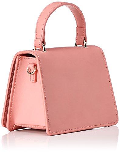 Love moschino borsa calf pu rosa borse baguette donna for Amazon borse firmate