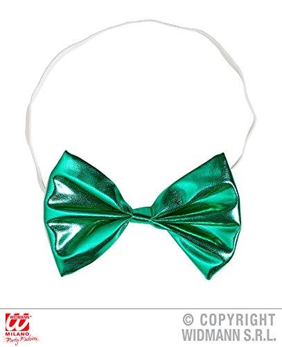 FLIEGE - SAINT PATRICK`S DAY - metallicgrün, Irischer Feiertag Irland Iren 17. (Iren Kostüme)