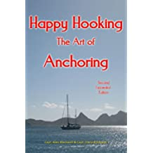 Happy Hooking - the Art of Anchoring (English Edition)