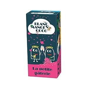 Blanc-manger Coco-La Petite Pastelería Juego de Cartas, 11 Ninguna