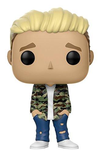 Funko 14351 Figurine POP! Vinyl Rocks Justin Bieber