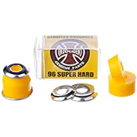 Almohadillas Independent: Cushions Yellow 96 Super Hard