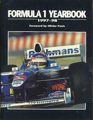L'Année Formule 1 : Edition 1997-1998