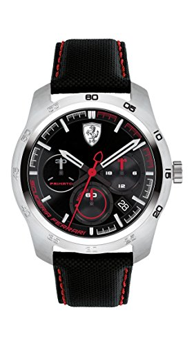 Scuderia Ferrari Mens Watch 0830444