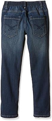 s.Oliver Boy's Mit Elastischem Bund Jeans
