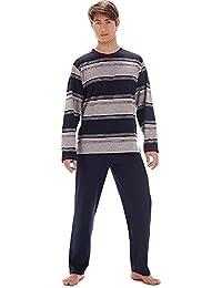 Cornette Ensemble Pyjama Homme CR-169