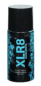 XLR8 Deo Electric 150ml