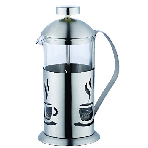 Renberg CAFETERA EMBOLO, 350 ML