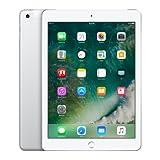 Apple iPad 128GB 3G 4G Silver tablet - tablets (24.6 cm (9.7'), 2048 x 1536 pixels, 128 GB, 3G, iOS 10, Silver)