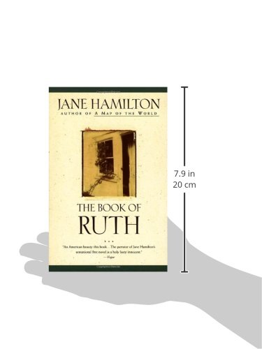 The Book of Ruth (Oprah's Book Club)