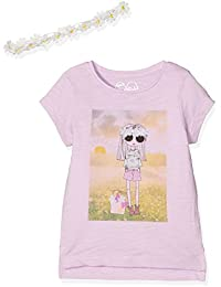 Mothercare Camper Girl, T-Shirt Fille
